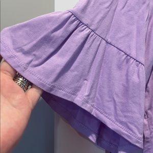 Annabelle Tops - Lavender Boutique Top